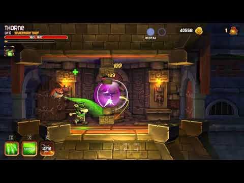 Dungeon Stars thumbnail