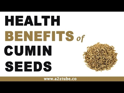 Medical benefits of Cumin Report