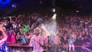 Dorfrocker-Dorfkind live in Gamshurst