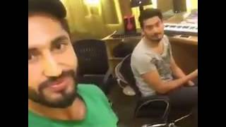 Jassi Gill Upcoming New Song Audio