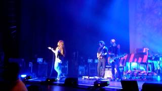 Alanis Morissette - Ironic - Manchester Apollo 2012 Front Row HD