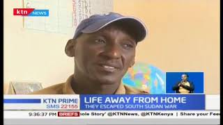 Life away from home | Kakuma home to 108,000refugees
