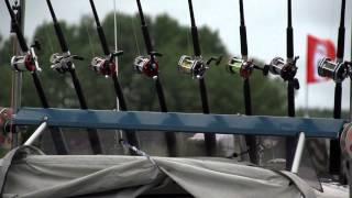 Анонс рыбалки в Новосибирске 2014