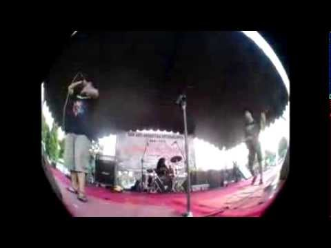 Malpractice Incident - Shut Up or Be Killed (Live @ Palangkaraya Berisik 2)