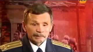Герой России Вячеслав Бочаров  Беслан
