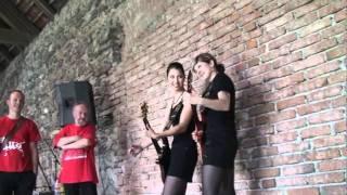 Video Jak vzniká kapela (Kováry, červen 2011)