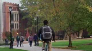 University of Puget Sound Trailer