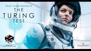 videó The Turing Test