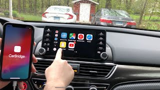 HOW TO WATCH YOUTUBE VIDEOS IN YOUR CAR SCREEN