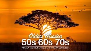 Musica Instrumental De Los 60 y 70 - Musica Instrumental De Oro Del Recuerdo