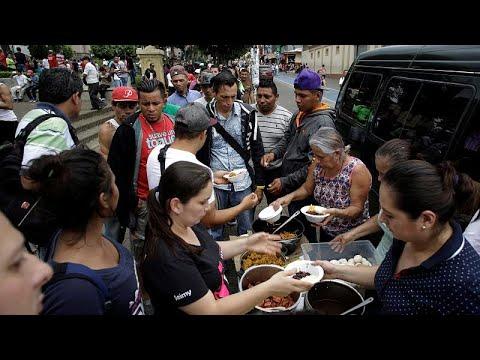 Άσυλο στην Κόστα Ρίκα αναζητούν οι κάτοικοι της Νικαράγουα…