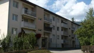 preview picture of video 'GEX Appartement Balcon orienté sud - Garage 1 - Parking 2'