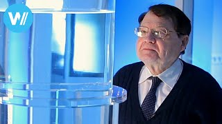 Water Memory (2014 Documentary about Nobel Prize laureate Luc Montagnier)