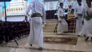مازيكا رقص صنعاني عبد الله داحش مع الفنان عادل الفقيه تحميل MP3