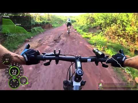 Downhill Ladeira dos Pereiros - Caldeirão Grande do Piauí / Brasil / BTT - MTB