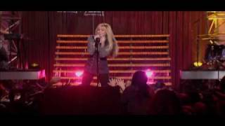 "Hannah Montana ""Bigger Than Us"" Official Video"