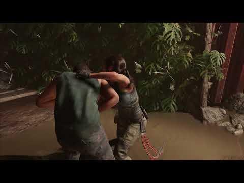 Tactiques de combat de Shadow of the Tomb Raider