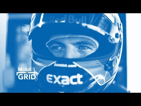 Racing In The Rain – Max Verstappen Relives His Epic Drive At The 2016 Brazilian Grand Prix | M1TG