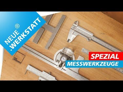 Werkzeug welches Du nicht kennst, aber brauchen wirst!!! Die TOP Messwerkzeuge für die Werkstatt 📐