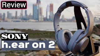 Sony H.ear On 2 - Sony