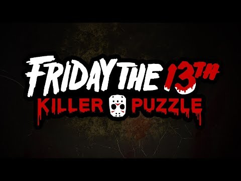Friday the 13th: Killer Puzzle Trailer thumbnail