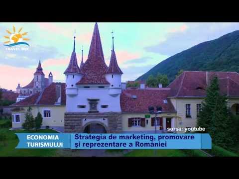 Economia Turismului – 19 aprilie 2016