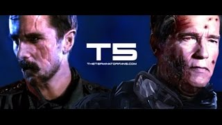 Терминатор 5 (2015) трейлер