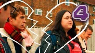 Finn's New Girlfriend | My Mad Fat Diary