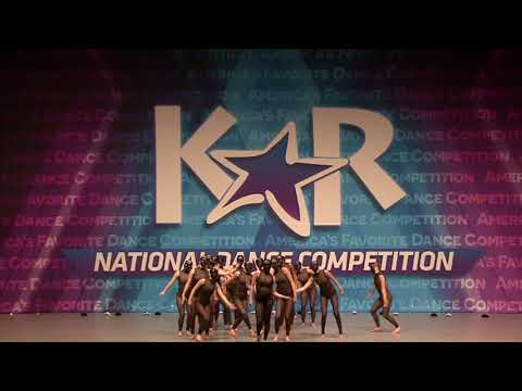 People's Choice// FALL INTO ME - Spotlight Productions Dance Studio [Minneapolis, MN]