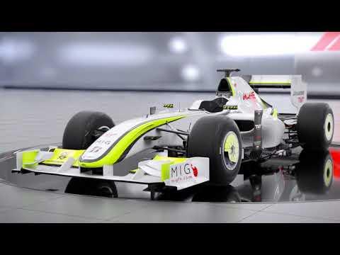 Видео № 0 из игры F1 2018 [Xbox One]