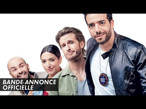 30 jours max - bande-annonce StudioCanal