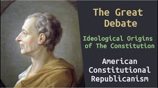 What Is American Constitutional Republicanism?