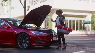 YouTube Video R8cQHY1qHmc for Product Tesla Model S Electric Sedan by Company Tesla in Industry Cars