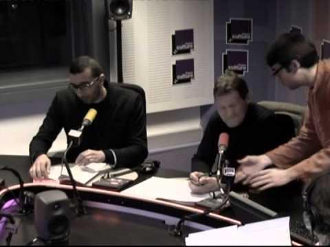 Vidéo de Hugues Lagrange