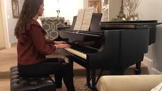 Youtube Thumbnail for Eliza Hunter