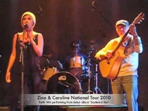 Zino and Caroline Announce National Tour