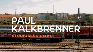 <span>Paul Kalkbrenner</span> - Studiosession #1