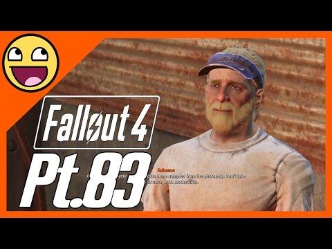 fallout 4 walkthrough pc part 80 pickman s gift by awsomoo8000