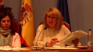 preview picture of video 'Pleno Ordinario Ayuntamiento de Cheste 26 noviembre 2014'