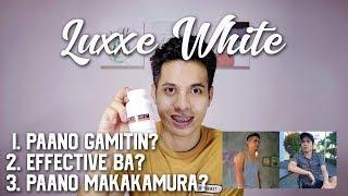 Effective Ba??? Luxxe White Review (2019)