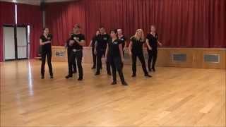 DREAM LOVER  Line Dance (Dance & teach in French)