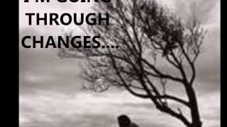 CHANGES black sabbath with lyrics