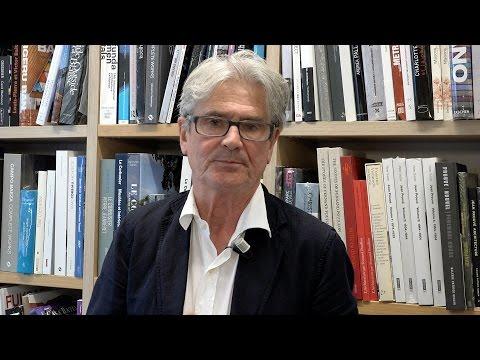 Michel Possompès - La fabrication du projet
