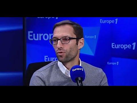 """Pierre-Emmanuel Begny : """"Être maire c'est être patron de PME avec des responsabilités pénales civ…"""