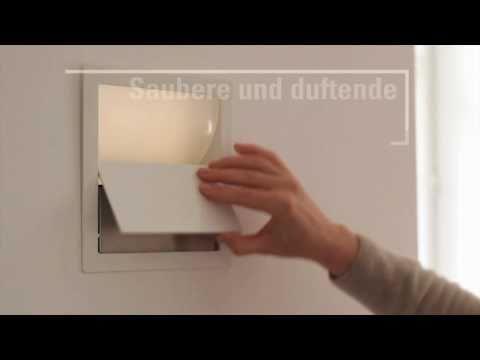 Comfort Air - das effiziente Heizsystem, mit dem mehrere Räume gleichzeitig geheizt werden können