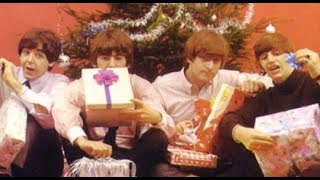 The Beatles - Christmas Time Is Here Again (vocals only)