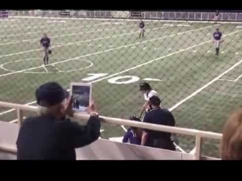Using An iPad To Photograph Stuff Is Only OK If It Saves Your Life
