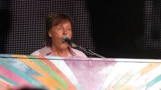 Paul McCartney Your Mother Should Know