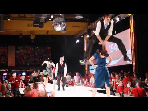 Malou`s Jazzaroons video preview