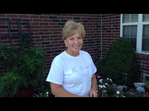 Debbie Appreciates Our Clean Up Job!